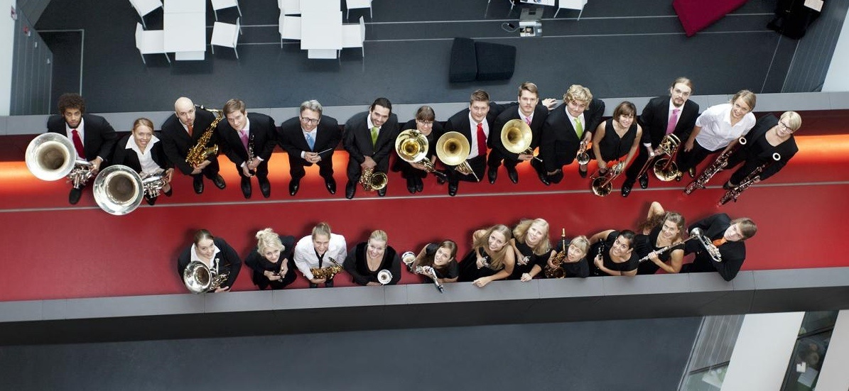 Sibelius Academy Winds